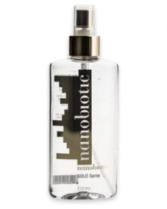 Złoto Nanobiotic Gold -Spray(150ml)